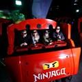 Legoland Florida's Ninjango World opens this Thursday