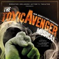 GOAT's 'Toxic Avenger Musical' is a 'glorious disaster'