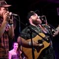 Jordan Foley & the Wheelhouse and Kyle Keller shine in showcase of Central Florida Americana