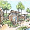 Artist Guy Harvey is building a luxury trailer park in Tarpon Springs