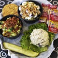 Chicken Salad Chick is giving away free lunch tomorrow