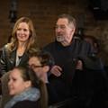 Robert De Niro's 'The Comedian' stinks