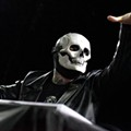 Gost shows the triumph of crushing synths and one sweet mask (Will's Pub)