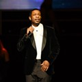Keith Sweat, king of the quiet storm, gets CFE Arena in the mood for love at the Valentine's Music Fest