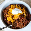 The 8th Annual Northwestern Mutual Chili Cook-off returns to Festival Park this weekend