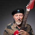 Psych-folk pioneer Richard Thompson revisits an impressive career at the Plaza Live