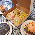 Insomnia Cookies' new downtown Orlando location is giving away free cookies
