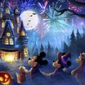 Disney announces new fireworks show and enhanced attractions for 2019 Mickey's Not-So-Scary Halloween party