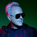 Synth-pop star Howard Jones gets his due at Hard Rock Live