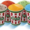 Orlando's newest Rita's Italian Ice will give 50 people at the grand opening free treats for a year