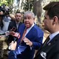 Orlando attorney John Morgan formally announces $15 minimum wage campaign for 2020 election ballot