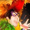 Orlando Fringe legend Pepe hosts a Truth or Dare improv show at SAK tonight