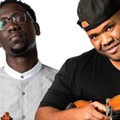 South Floridian classical duo Black Violin set to return to Orlando early next year