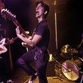 Tampa's Yr Glow and Charles Irwin lead indie parade into, and out of, Stonewall