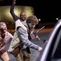 Here's all the Zombie-themed madness at Universal Orlando's Halloween Horror Nights