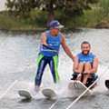 Adaptive water skiing event for skiers with disabilities comes to Winter Haven next month