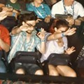Universal Orlando removes 'white power' rollercoaster photo from Facebook page