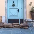 Orlando advises using plastic sheeting for Hurricane Dorian, Orange County recommends sandbags