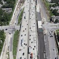 I-4 Ultimate workers make preparations for Hurricane Dorian
