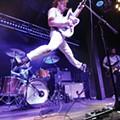 The Sidekicks and Future Teens dazzle in emo-heavy bill at Soundbar