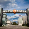 Full Sail (finally) cancels classes ahead of Hurricane Dorian