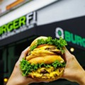 Get BOGO cheeseburgers at Orlando-area BurgerFi restaurants for National Cheeseburger Day