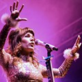 Jenny Lewis revives her mid-2000s glory with the Watson Twins at the Beacham