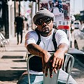 D.C. rapper Wale brings new material to Celine