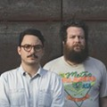 Ugly Orange to bring local indie rock sounds to Rollins' Cornell Fine Art Museum