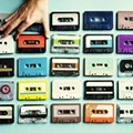 Cassette Store Day may turn out to be a fad, but Orlando's cassette labels are here to stay