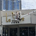 Downtown Orlando landmark LaBelle Furs celebrates 100-year anniversary with renovations