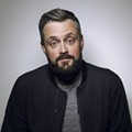 Rising comedy star Nate Bargatze makes a stop at Hard Rock Live this week