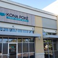 Lake Mary's Kona Poké expanding to second Seminole County city