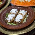 At Orlando's Moroccan Breeze, guests polish off hearty North African staples with gusto