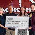 4R Restaurant Group announces $75K donation to World Central Kitchen's Hurricane Dorian relief work