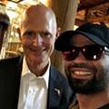 Proud Boy leader Enrique Tarrio is running to represent Florida in Congress