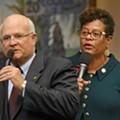 Republican state senator and Democratic representative file bills requiring bible classes in public schools