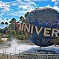 Researchers discover crime rates double within a mile of Universal Orlando