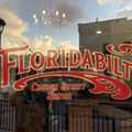 The Floridabilt takes over Church Street's historic railroad depot with nightlife ambitions and a strong historical backbone