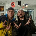 Kevin Smith and Jason Mewes bring 'Jay & Silent Bob Reboot Roadshow' to Orlando's Hard Rock Live