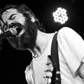 Titus Andronicus pack full Jersey rock splendor into a tight punk torpedo in Orlando debut
