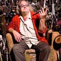 Avant-guitar legend Eugene Chadbourne to play Orlando in December