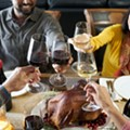 Nine Wines Under $20 to Pair with Turkey