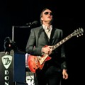 Blues guitarist Joe Bonamassa to play the Dr. Phillips Center tonight