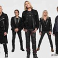 Def Leppard, Motley Crue, Poison and Joan Jett to take Orlando to 1980s metal valhalla in July