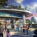 With Star Wars land now fully opened, what's next for Disney World?