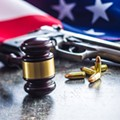 New bill would allow local elected officials to bring guns to government meetings