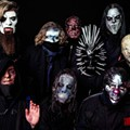 Slipknot to steer their Knotfest Roadshow package tour into Orlando in June