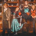 Opera Orlando brings Puccini to Church Street with 'The Girl of the Golden West'
