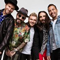 So close, yet so far! Orlando's own Backstreet Boys announce Tampa tour stop in September